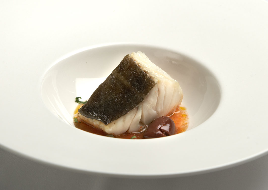 basilico-pescado