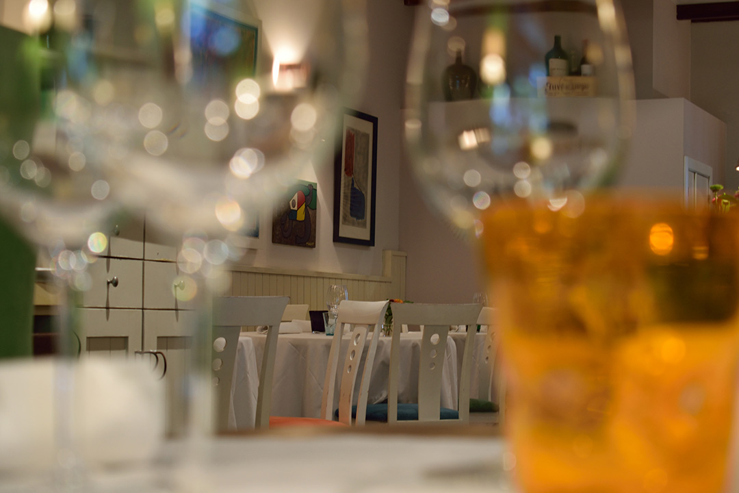 Restaurante en Coruña